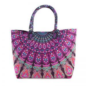 Индийски дамски чанти