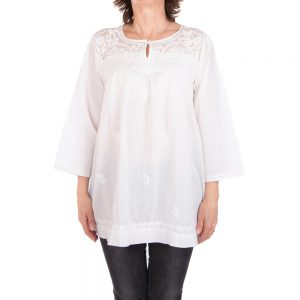 индийска блуза с бродерия 23