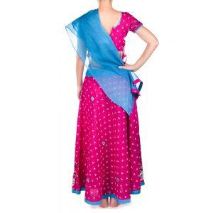 Индийски костюм